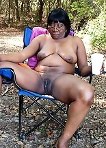 Amateur home porn of mature blacks