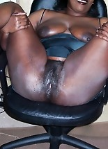 Amateur pictures of mature black sluts